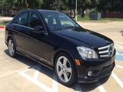Mercedes-benz C300 44000 miles