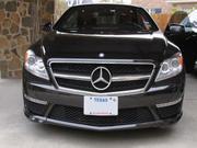 Mercedes-benz Cl-class Bi-Turbo V8 5.5