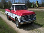 1971 Chevrolet 454 Chevrolet Other Pickups chrome trim