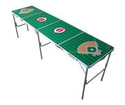 MLB Cincinnati Reds Cincinnati Reds 2x8 Tailgate Table