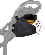 Bag Boy Accessory Bag – Compact 3/DLX Pro,  Black