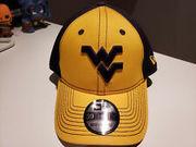 NCAA West Virgina University Navy Blue Training Perf 3930 Hat
